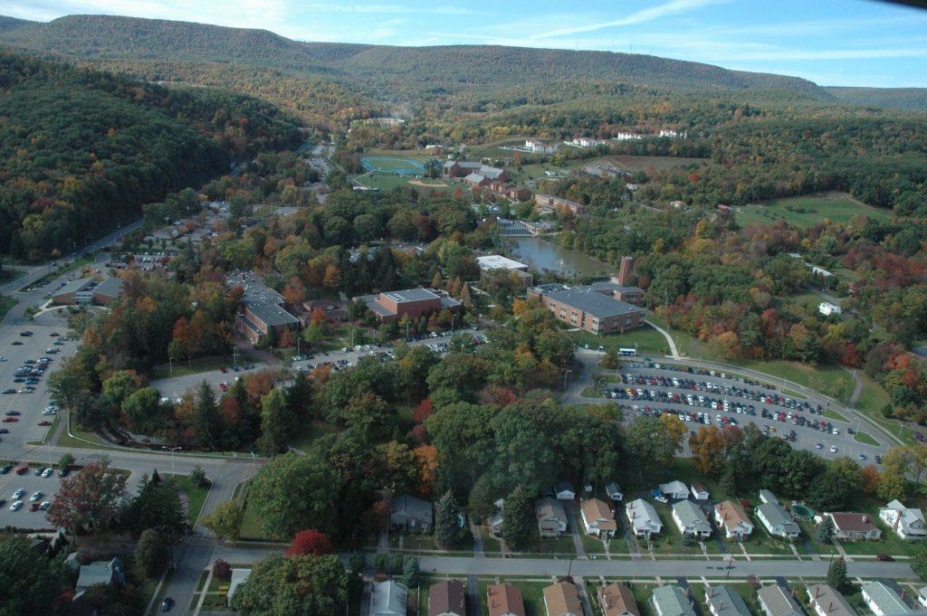Penn State Altoona: Ivyside Campus